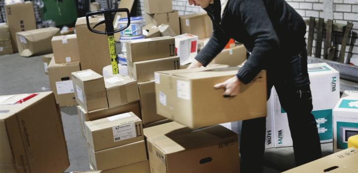 Bulstra webshop logistiek en voorraad beheer